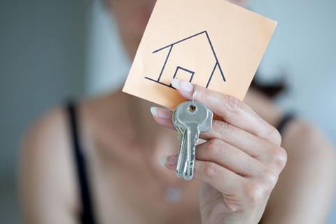 Wohnungen und Häuser gesucht
