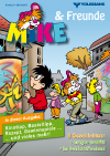 MIKE Comic-Heft